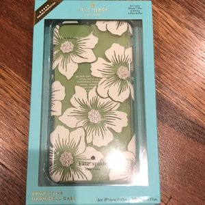 NWT Kate spade cell phone cover
